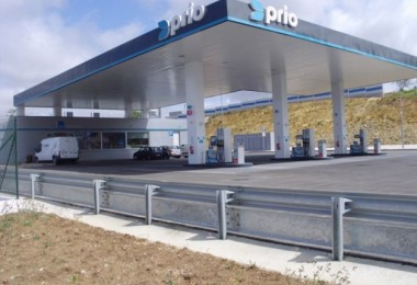 PRIO A16 Service Station - Mira/Sintra