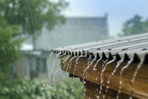GREY AND RAINWATER REUSE